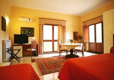 Bed And Breakfast Villa Casablanca